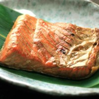 食欲の秋に、柔らか鮭の焼鮭はいかが?